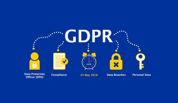 GDPR informatica sevilla