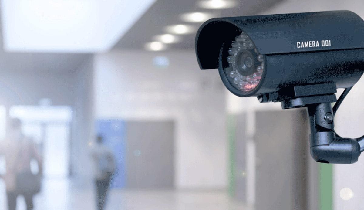 Cámaras videovigilancia - Informática y Programación en Sevilla