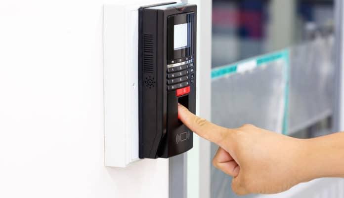 control de accesos informatica sevilla