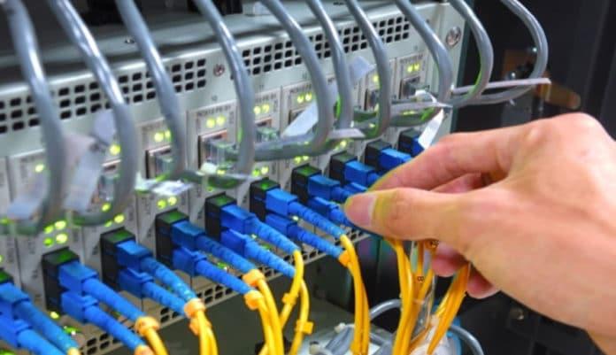 redes de cable informatica sevilla