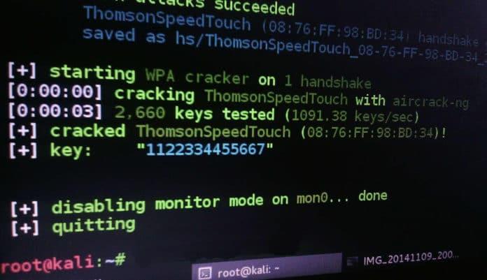 pentesting informatica sevilla