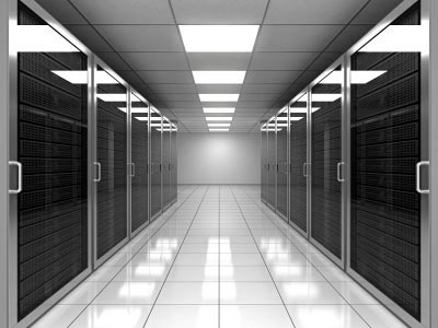 mantenimiento centro proceso datos