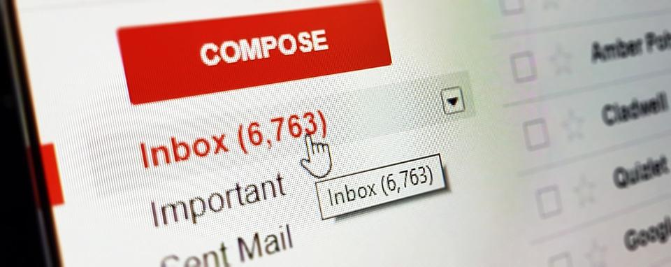 Mejora la seguridad de tu cuenta de Gmail