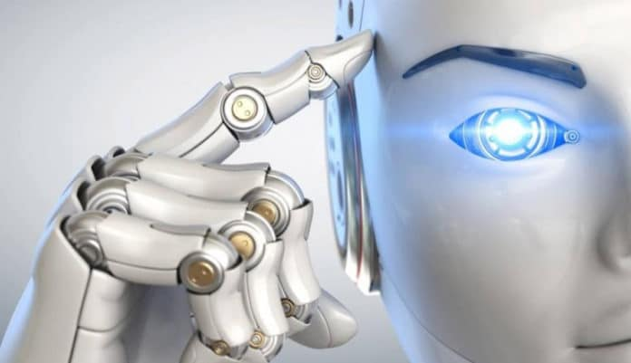 robots informatica sevilla
