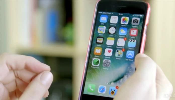iphone robado informatica sevilla