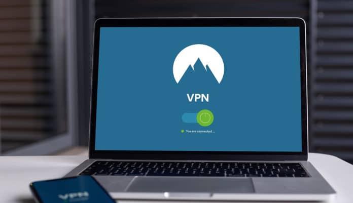 VPN contra la pirateria