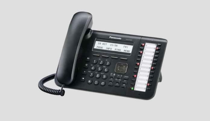 centralitas telefónicas panasonic informatica sevilla