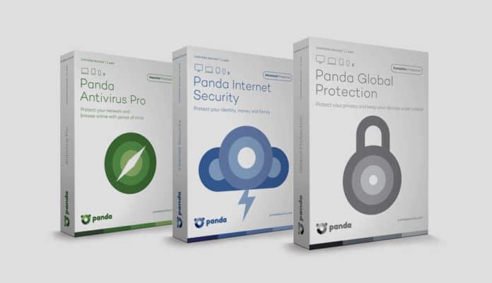 panda antivirus informatica sevilla
