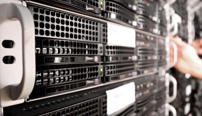 reparacion servidores informatica sevilla